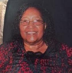 Shirley Mae Lightfoot Matthews