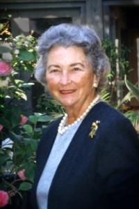 Annabelle Cora Snyder Boehm