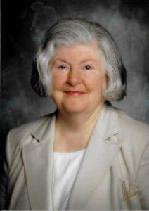 Annette Lawson Forrest