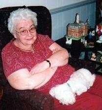 Barbara Love Hardie Waters