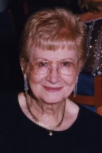Doris Giddens Hvazda