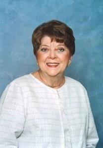 Dorothy June Calderwood