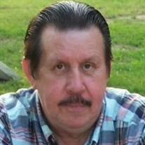 Eddie R. Reamer
