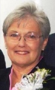 Elizabeth R. Beckhouse