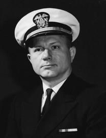 George Alan Morledge