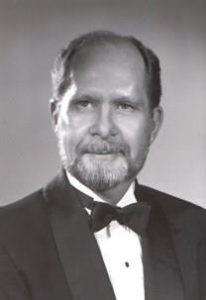 Harold Joseph Sherman