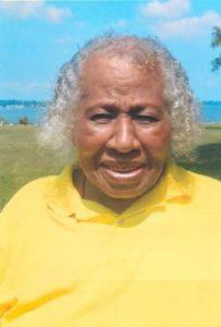 Hazel W. Rutley