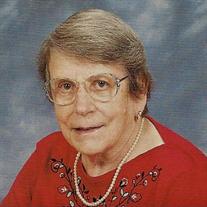 Maggie Hall Haynes