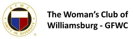 Woman's Club of Williamsburg