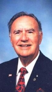William Thomas Alexander Jr.