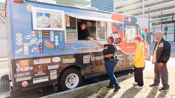 Food truck owners gear up for busy year in James City County
