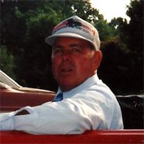Alvin D. Slater Jr.