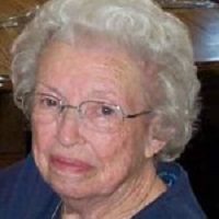 Carolyn Burcher Brooks