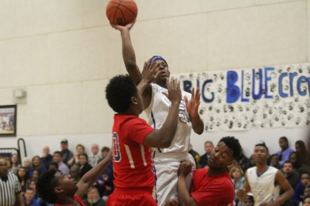 Cle'Von Greene of WCA is the most recent Historic Triangle athlete who reclassified. (file photo)