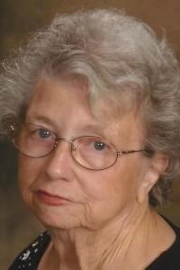Evelyn Virginia Morgan Ayers