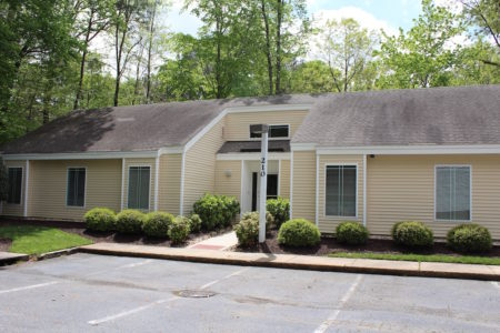 Child Development Resources has leased a new training space at 210 Packets Court. (Elizabeth Hornsby/WYDaily)