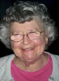 Mae Margaret Apsley Cheek