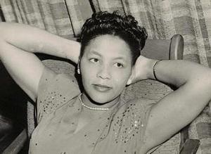Magnolia J. Crawford