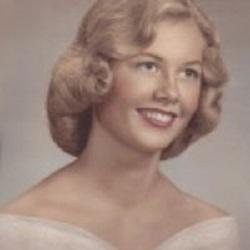Pamela Wilson O'Brien