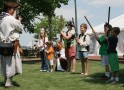 Pirates to Take Over Yorktown this Weekend