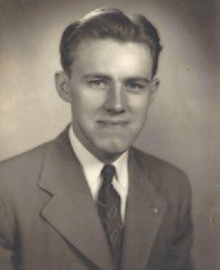 Robert Henry Gustafson
