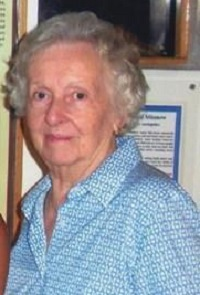 Simone Marcelle Jodlowski