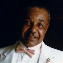 Wilmon Ashland Christian Sr.