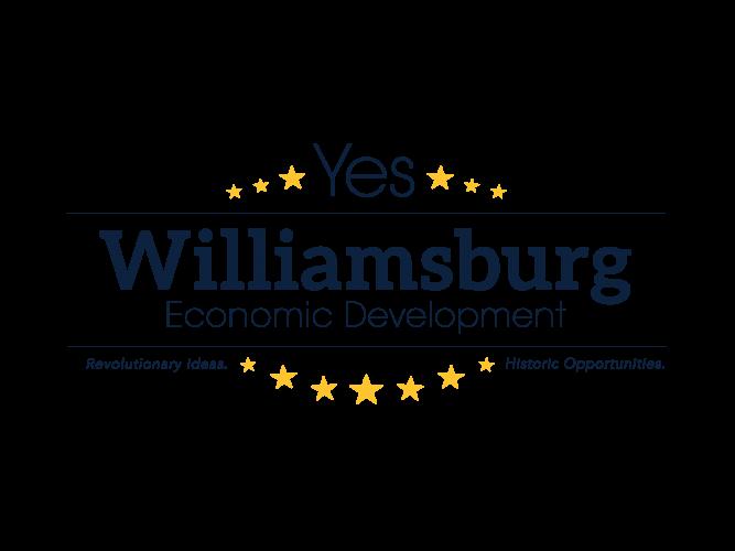Yes Williamsburg, City EDA