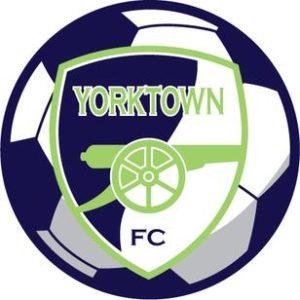 YorktownFC logo