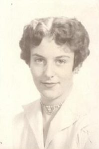Agnes Clara Fulnecky