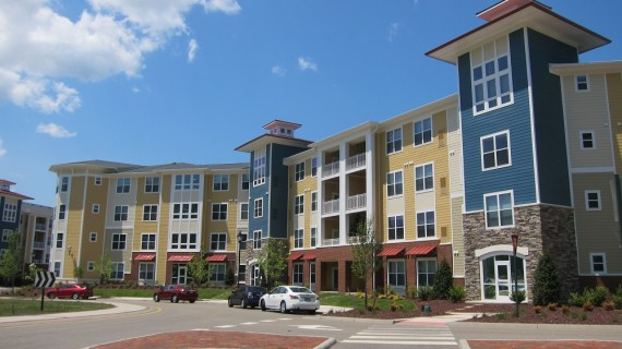 City planning commission to discuss building heights in July