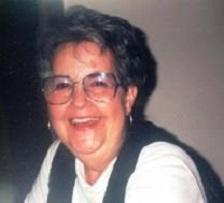 Bobbie Jean Linkous Ferguson