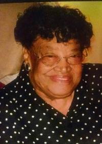 Clara B. Martin