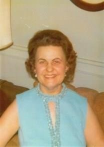 Elizabeth Hancock Pittman