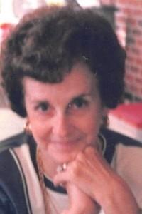 Elizabeth Hill Massey