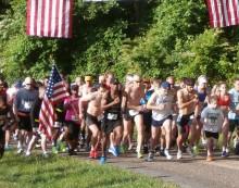Yorktown Freedom Run set for Monday