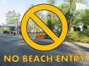 New Parking Areas, Fees at Jamestown Beach Event Park