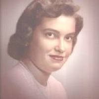 Jean Helene Woodward