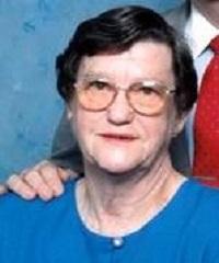 Mary Hudnall Newsome Snyder