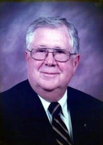 Nelson E. Hobgood