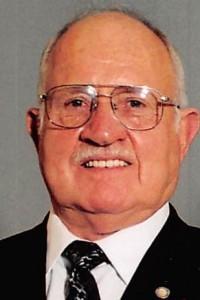 Samuel H. Alspaugh Sr.