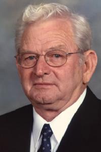 Walter C. Miller