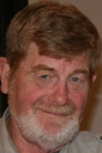 Charles Ervin Robens
