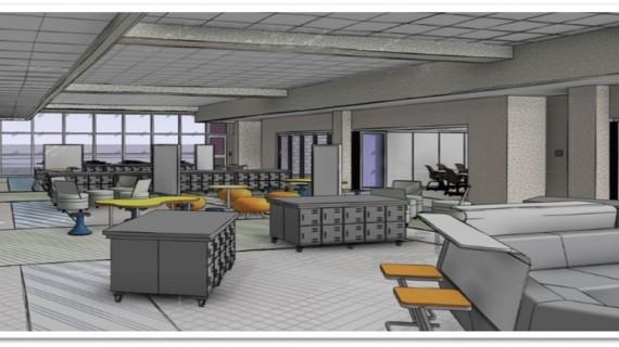 WJCC school board gets inside look at fourth middle school