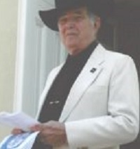 Donald Washburn