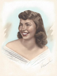 Dorothy Daw Farrell