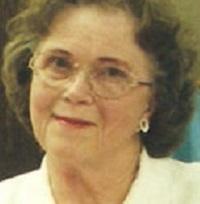 Elizabeth Hicks Terrell
