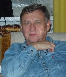 Franciszek Jerzy Sekuła