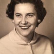 Lorraine Owens Ingram