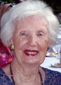 Mary Ann Cobb Forster